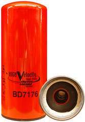 BD7176 Dual-Flow Oil Filter