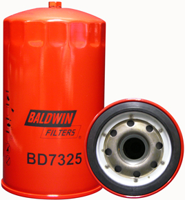 BD7325 Dual-Flow Oil Filter