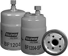 BF1204 Fuel Filter