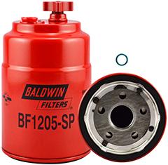 BF1205-SP Fuel Filter