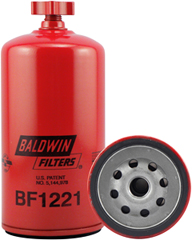 BF1221 Fuel Filter