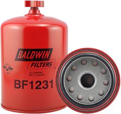 BF1231 Fuel Filter