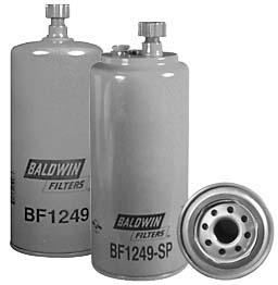 BF1249-SP Fuel Filter