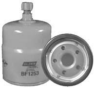 BF1253 Fuel Filter
