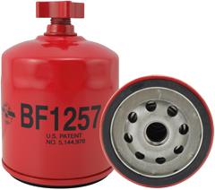 BF1257 Fuel Filter