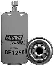 BF1258 Fuel Filter