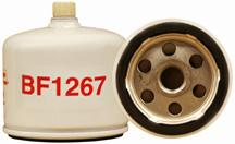 BF1267 Fuel Filter