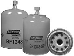 BF1348-SP Fuel Filter