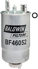 BF46052 In-Line Fuel Filter