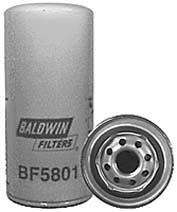 BF5801 Fuel Filter