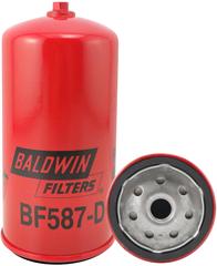 BF587-D Fuel Filter