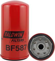 BF587 Fuel Filter