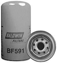 BF591 Fuel Filter