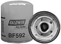 BF592 Fuel Filter
