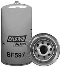 BF597 Fuel Filter