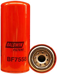 BF7558 Fuel Filter