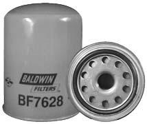 BF7628 Fuel Filter