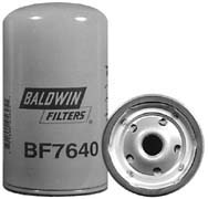 BF7640 Fuel Filter