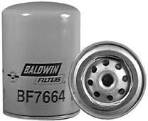 BF7664 Fuel Filter