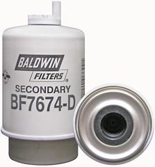 BF7674-D Fuel Filter