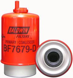 BF7679-D Fuel Filter