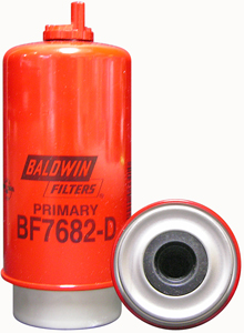 BF7682-D Fuel Filter