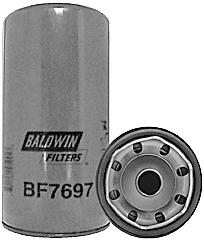 BF7697 Fuel Filter
