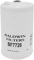 BF7726 Fuel Filter