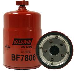 BF7806 Fuel Filter