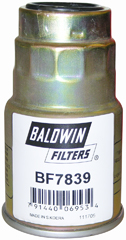 BF7839 Fuel Filter