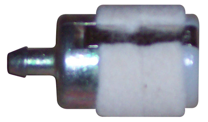BF7857 In-Line Fuel Filter