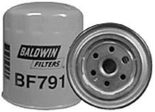BF791 Fuel Filter