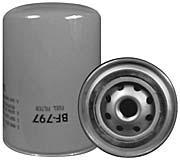 BF797 Fuel Filter