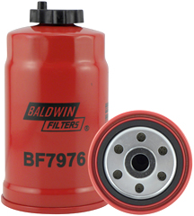 Baldwin BF7976 Fuel Filter