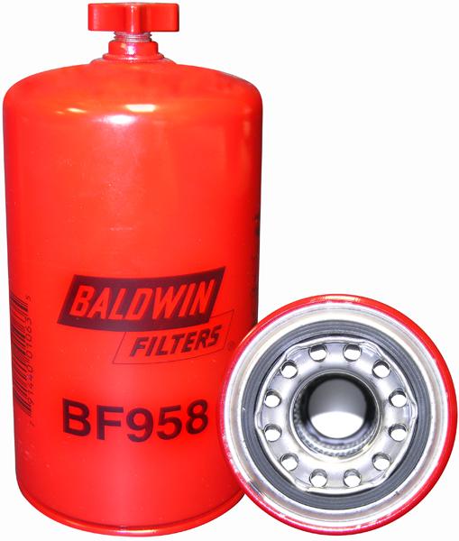 BF958 Fuel Filter