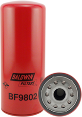 Baldwin BF9802 Fuel Filter