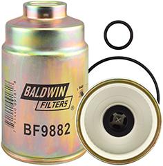 BF9882 Fuel Filter Water Separator
