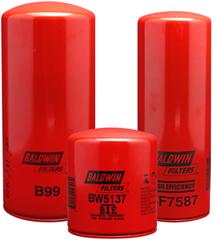 BK6196 Filter Kit