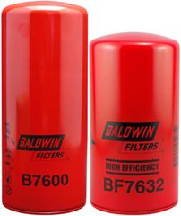 BK6287 Filter Kit