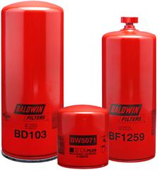 BK6375 Filter Kit