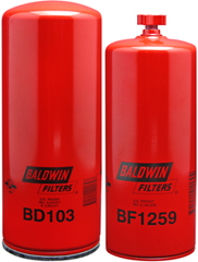 BK6376 Filter Kit