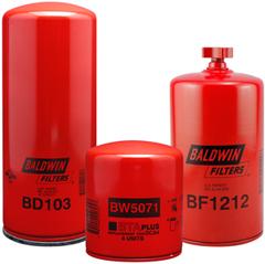 BK6380 Filter Kit