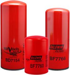 BK6440 Filter Kit
