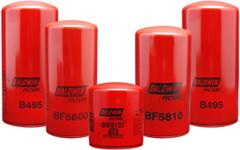 BK6561 Filter Kit