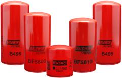 BK6579 Filter Kit