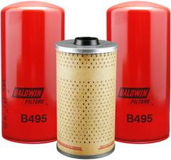 BK6583 Filter Kit