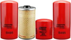 BK6595 Filter Kit