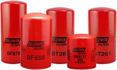 BK6600 Filter Kit