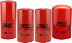BK6610 Filter Kit