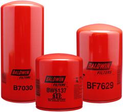 BK6619 Filter Kit